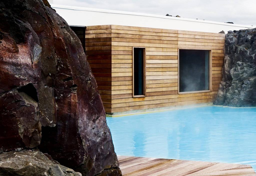 Retreat at Blue Lagoon Iceland