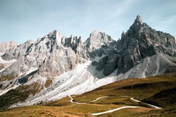 Dolomites with Marriott International and Quintessentially