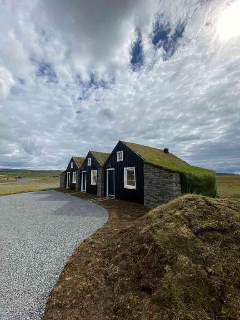 Torfhus Retreat Iceland