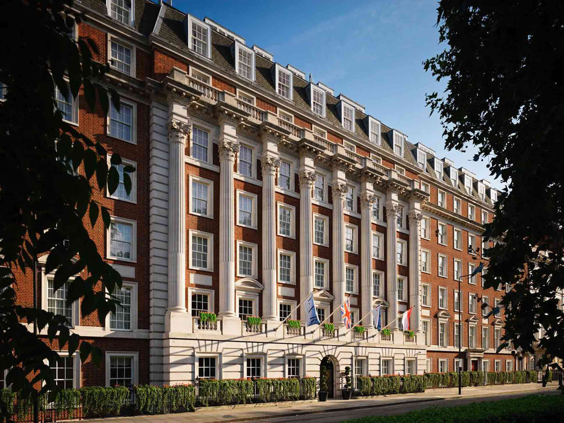 The Biltmore Mayfair <br> London, United Kingdom