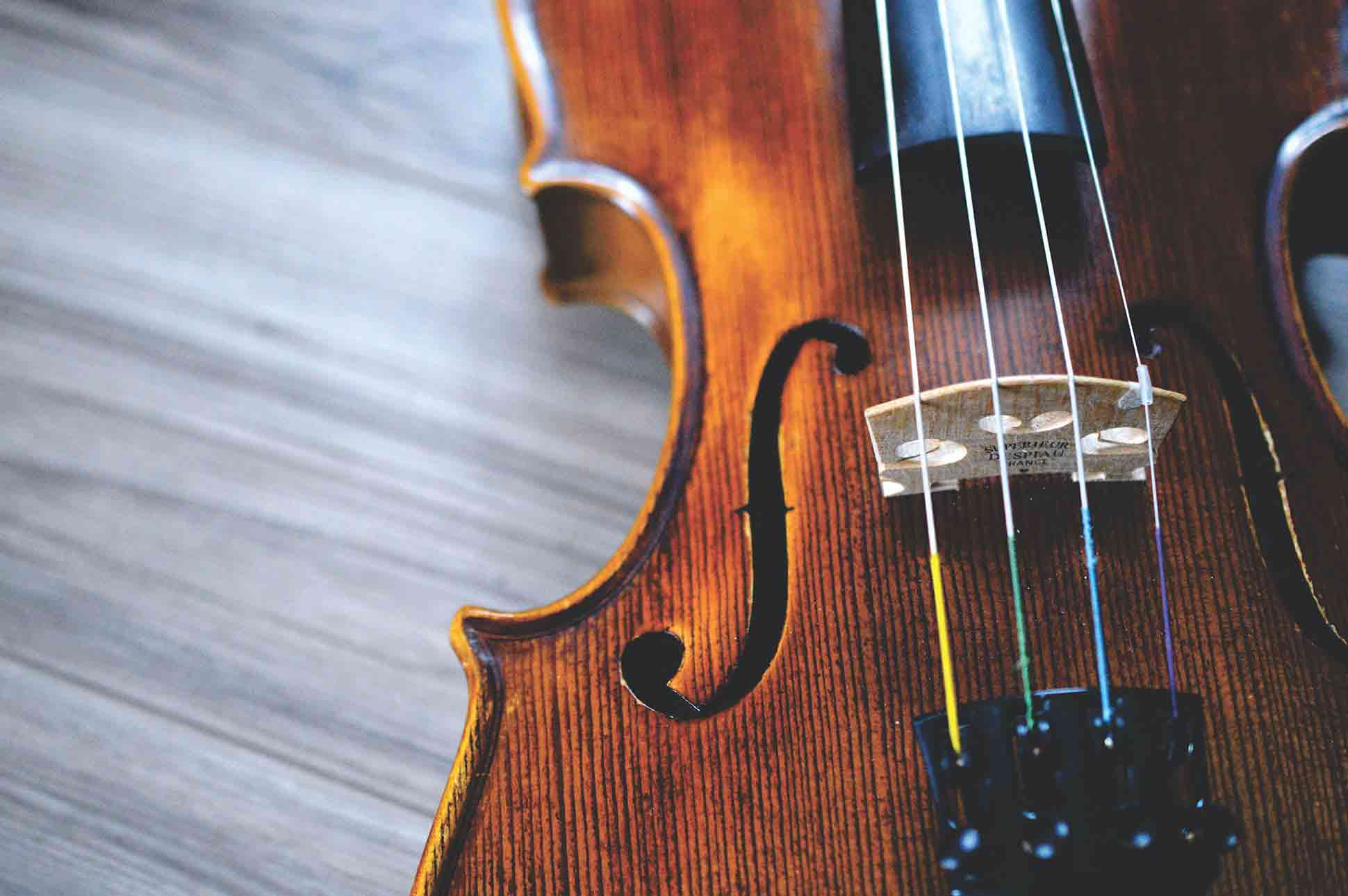 The Chesterfield Mayfair x Royal Philharmonic Orchestra:  <br> Supper with strings