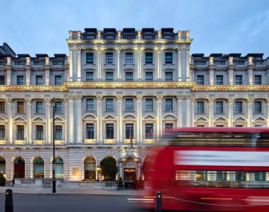 Sofitel London St James, London, United Kingdom