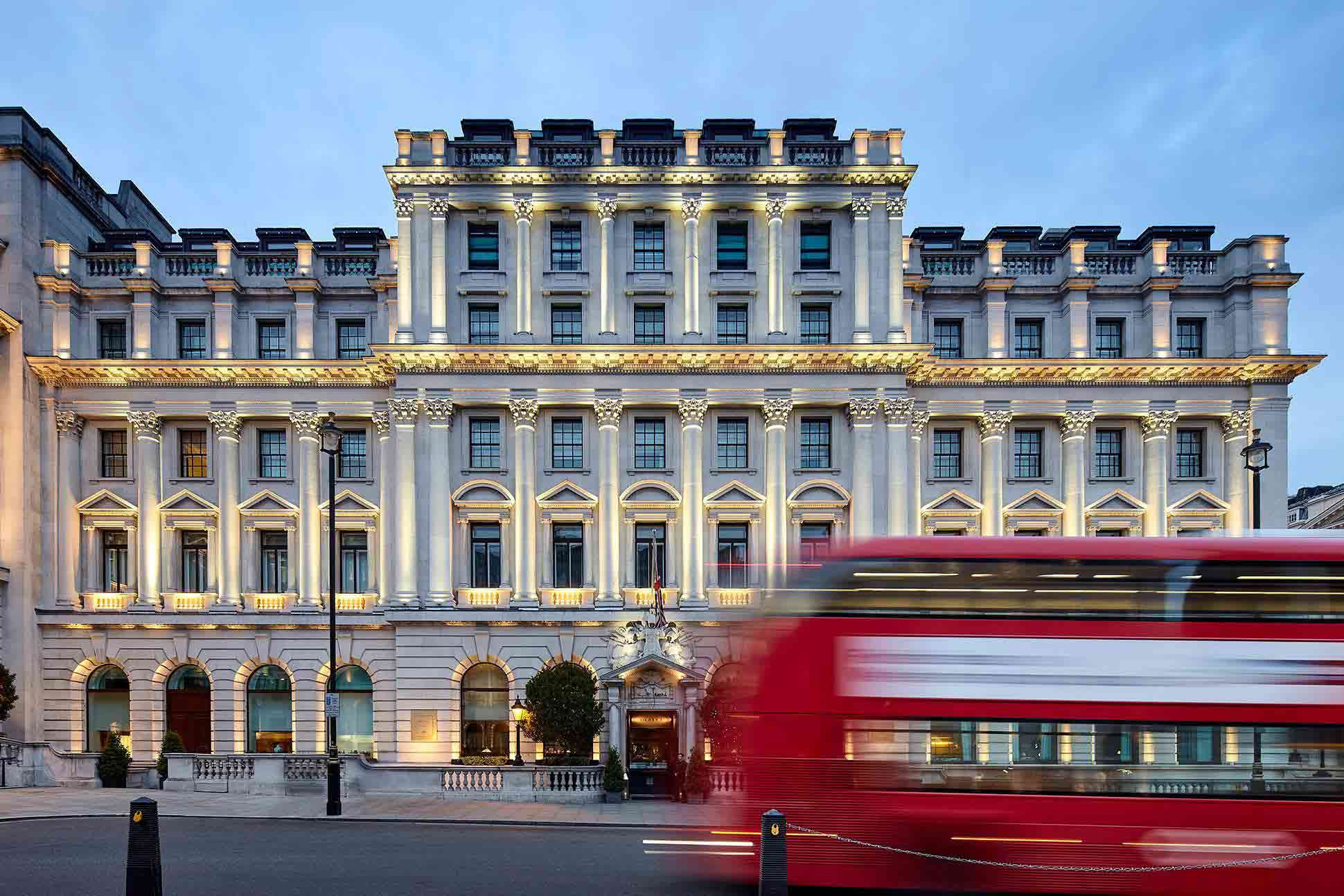 Sofitel London St James <br> London, United Kingdom