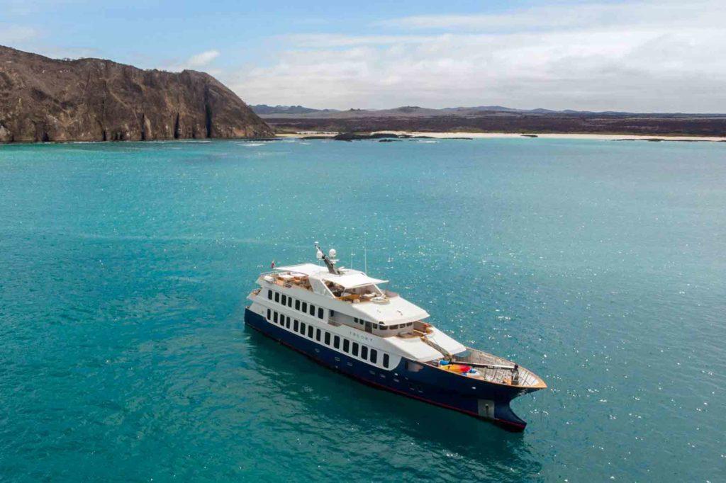 Ecoventura Galapagos