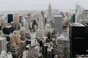 NYC post-Trump