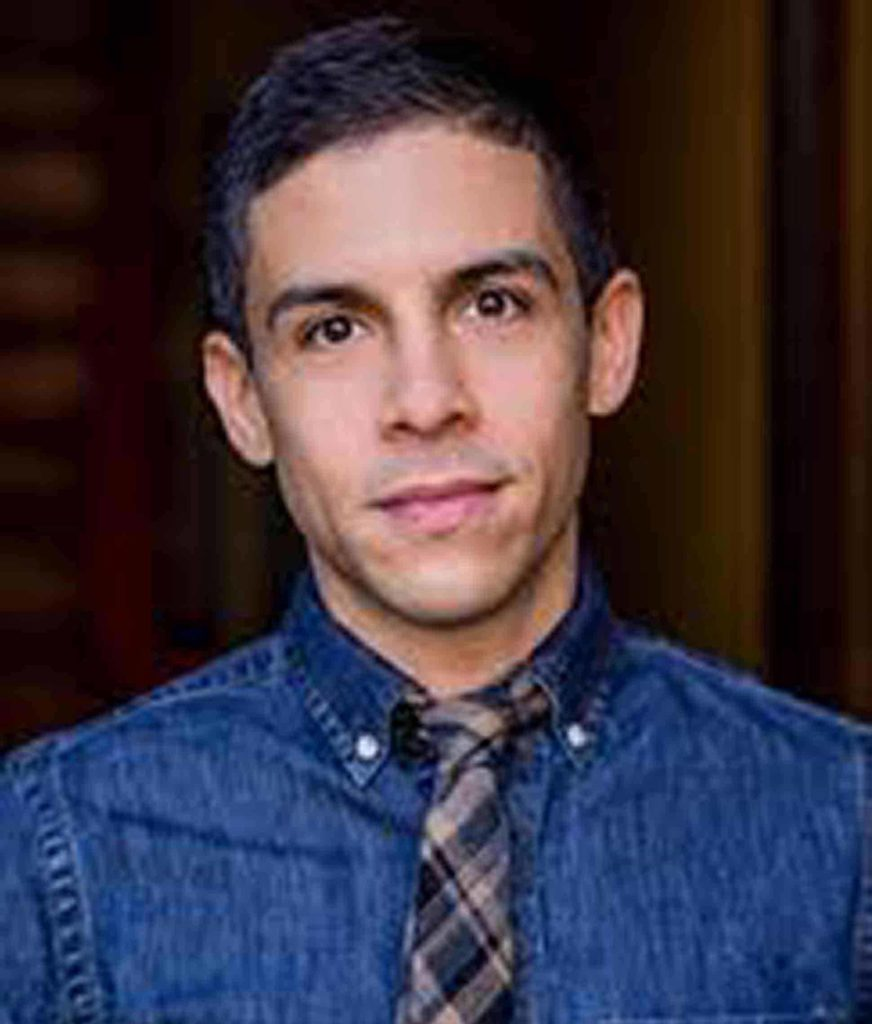 Matthew Lopez, playwright