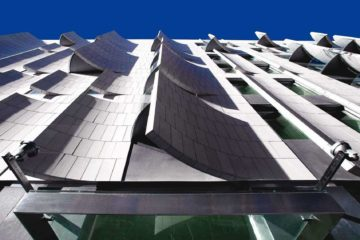 Exterior image of Sir Victor hotel in Barcelona