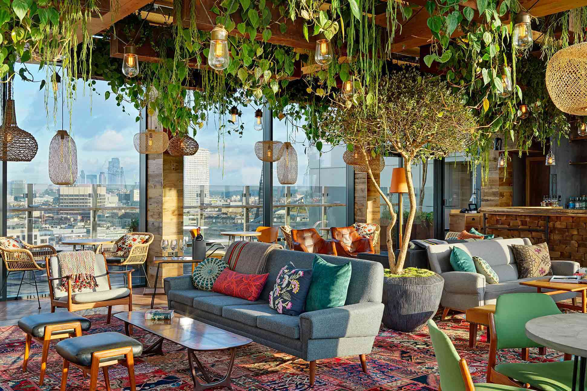 Treehouse London <br> London, United Kingdom