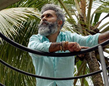 The retreat, Sri Lanka
