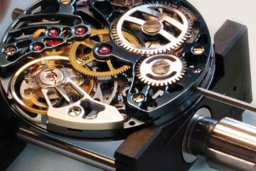 Beau-Rivage Geneva Watchmaking Experience