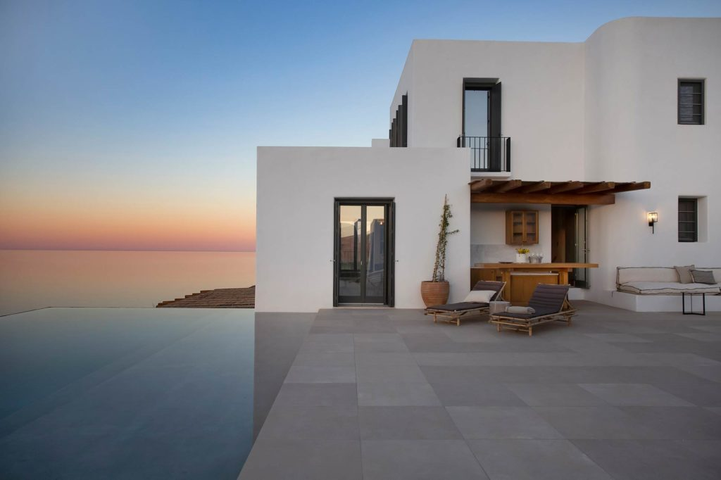 Villa in Tinos, Five Star Greece