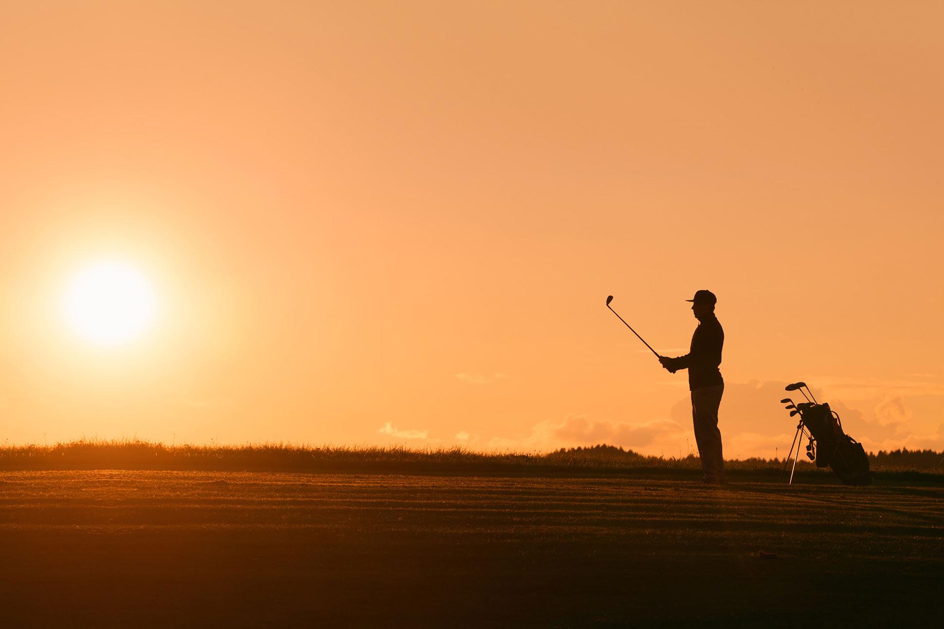 Legends Club Golf