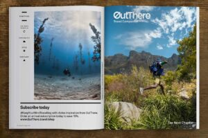 OutThere magazine The Next Chapter