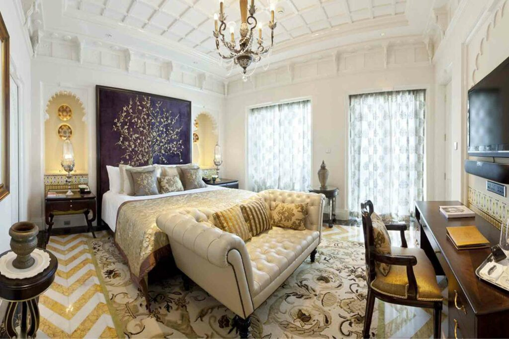 Suite Taj Mahal Palace Mumbai India