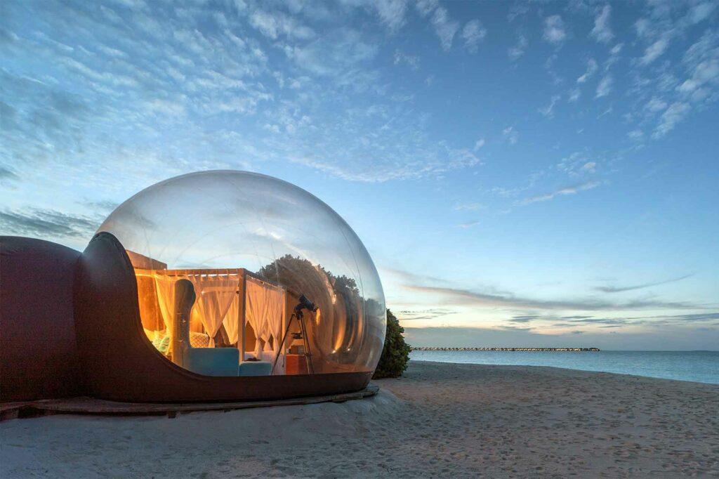 Finolhu, Maldives