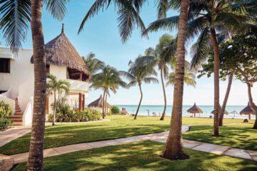 Belmond Maroma, Mexico villas