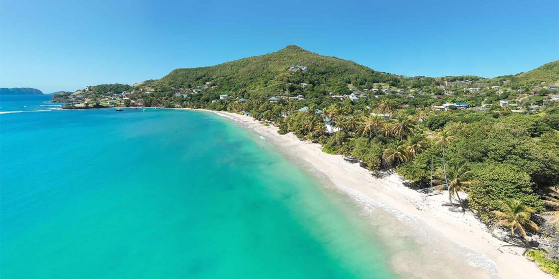 Bequia Beach Hotel, Belmont, Bequia, Saint Vincent and the Grenadines