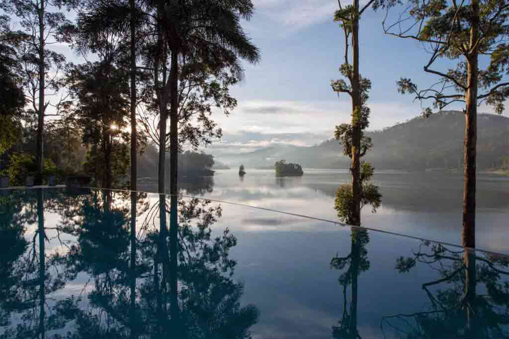 Infinity Pool, Resplendent Ceylon, Sri Lanka