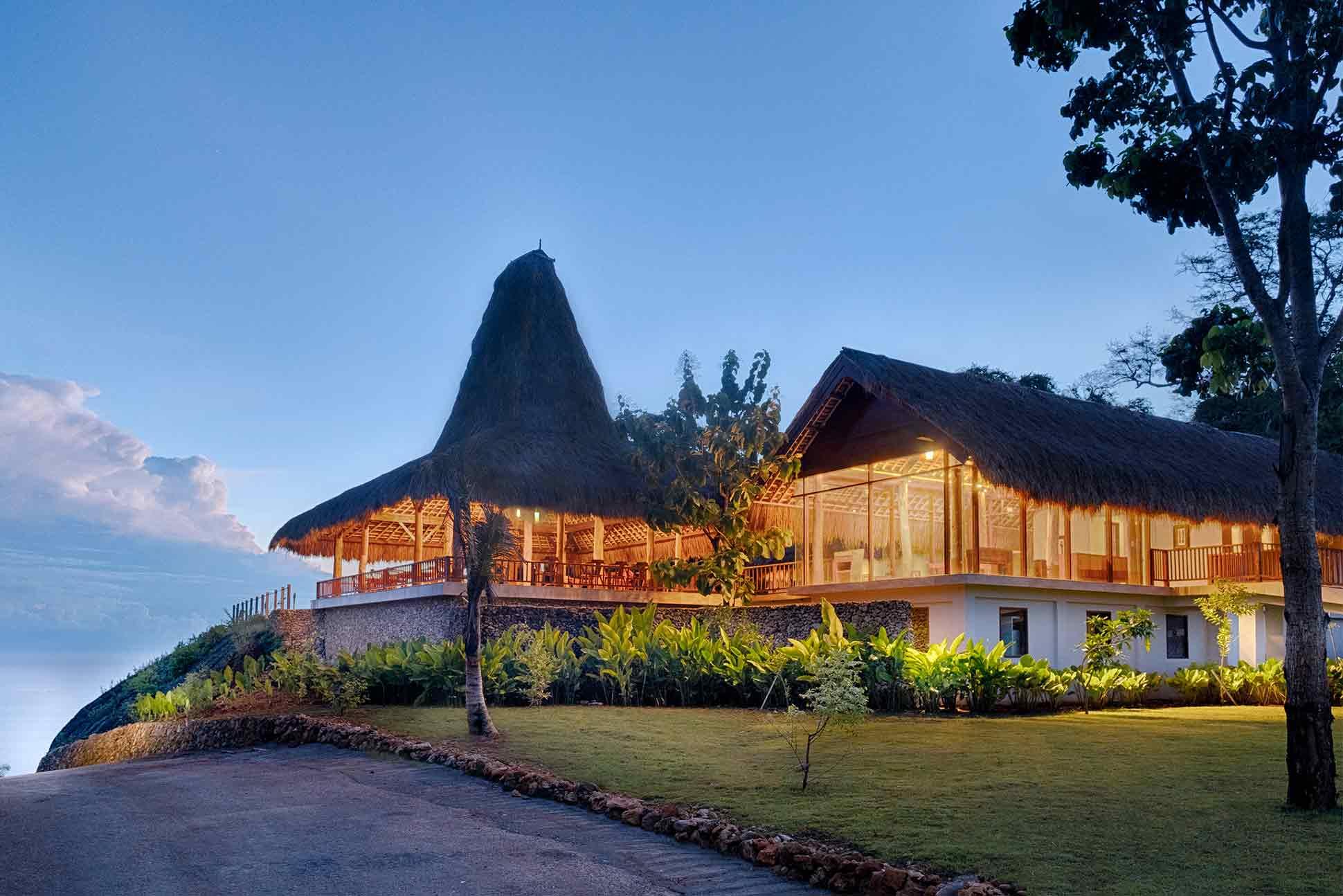 Lelewatu Resort <br> Sumba, Indonesia