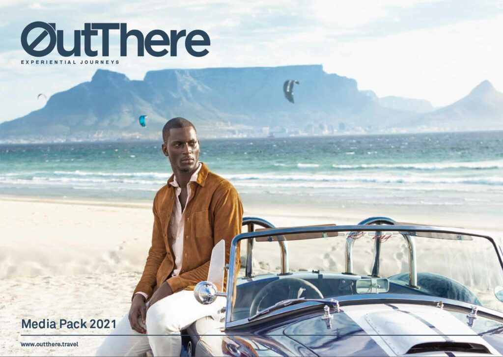 OutThere mediapack 2021