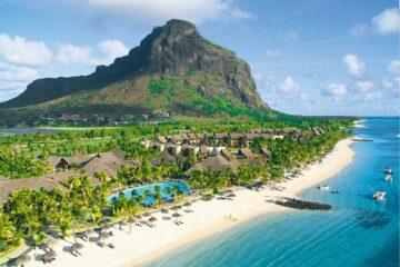 Paradis Beachcomber Resort & Spa, Mauritius