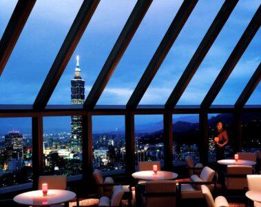 Shangri-La Far Eastern Plaza Taipei