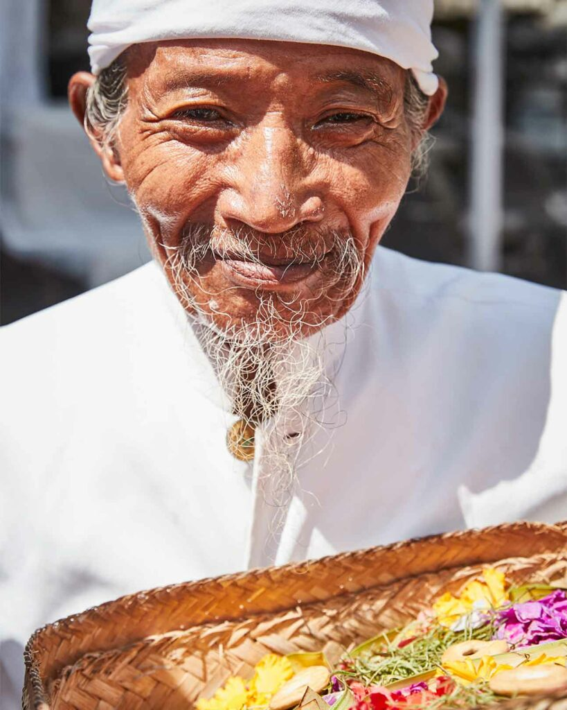 Local at The Apurva Kempinski Bali, Bali, Indonesia