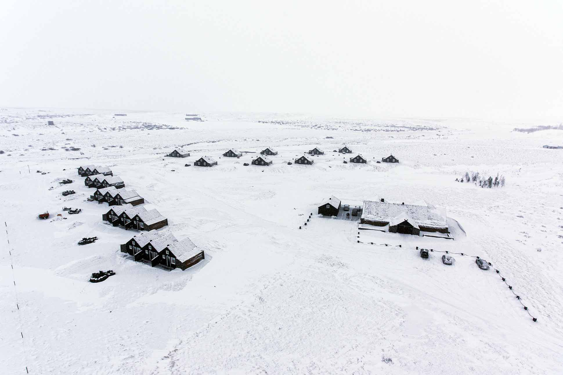 On home turf <br> Selfoss, Iceland