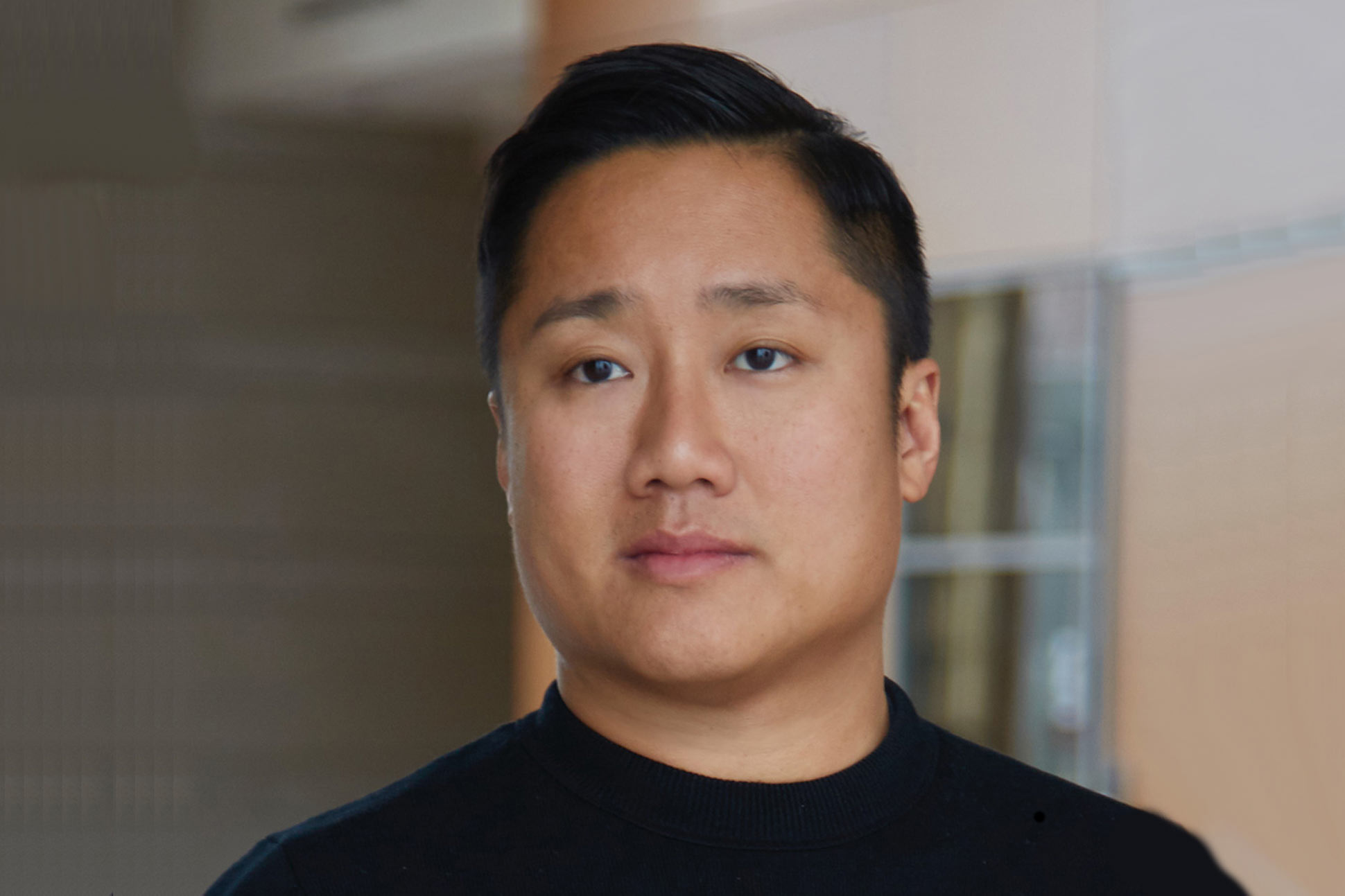 Uwern Jong, Editor in Chief and Founder, OutThere magazine