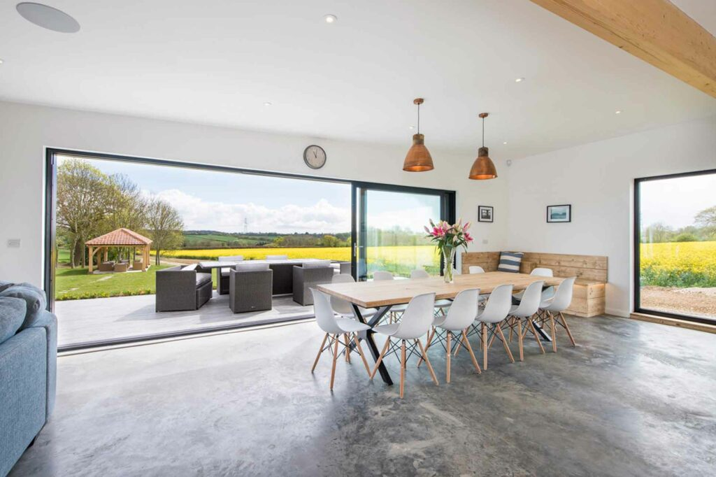 Love Home Swap property in Sussex