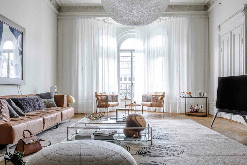 Nobis Stockholm suite