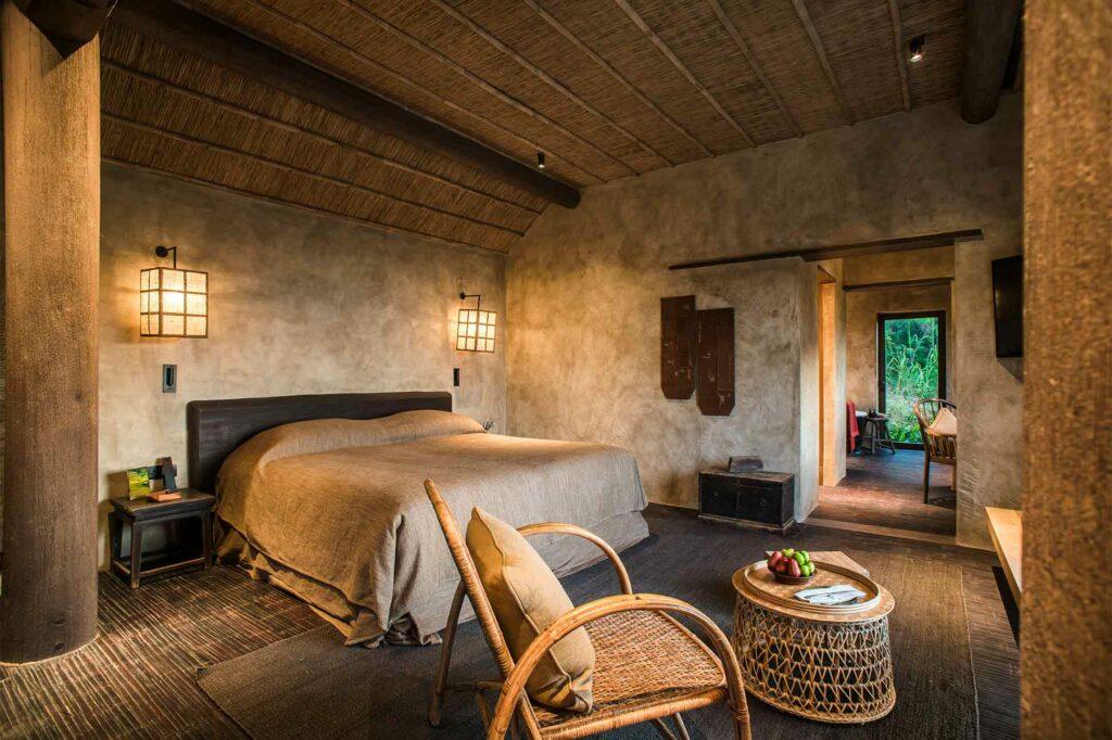 A bedroom at Zannier Hotels Bãi San Hô, Vietnam