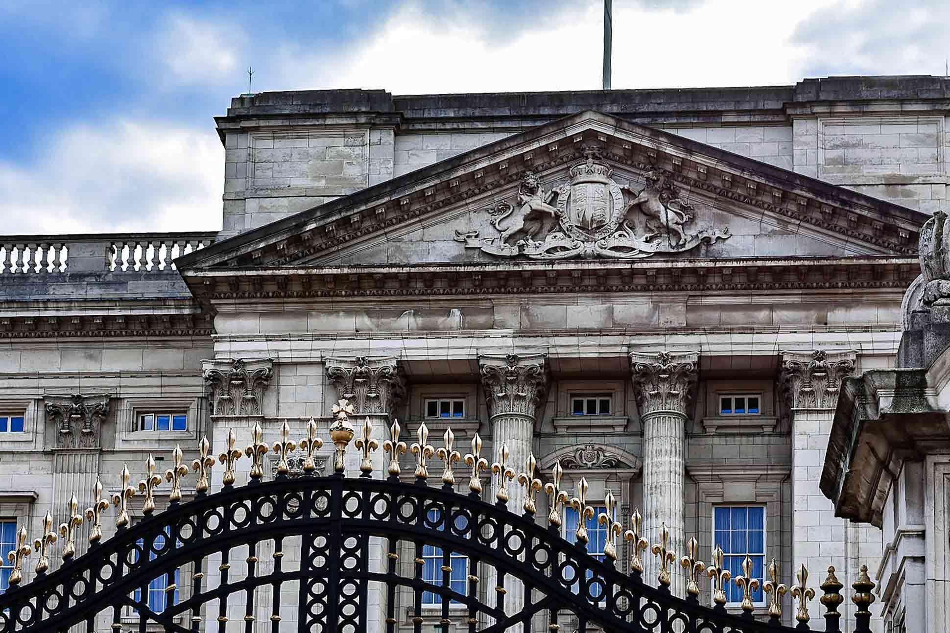 Royal Collection Trust: <br> The Queen's Garden