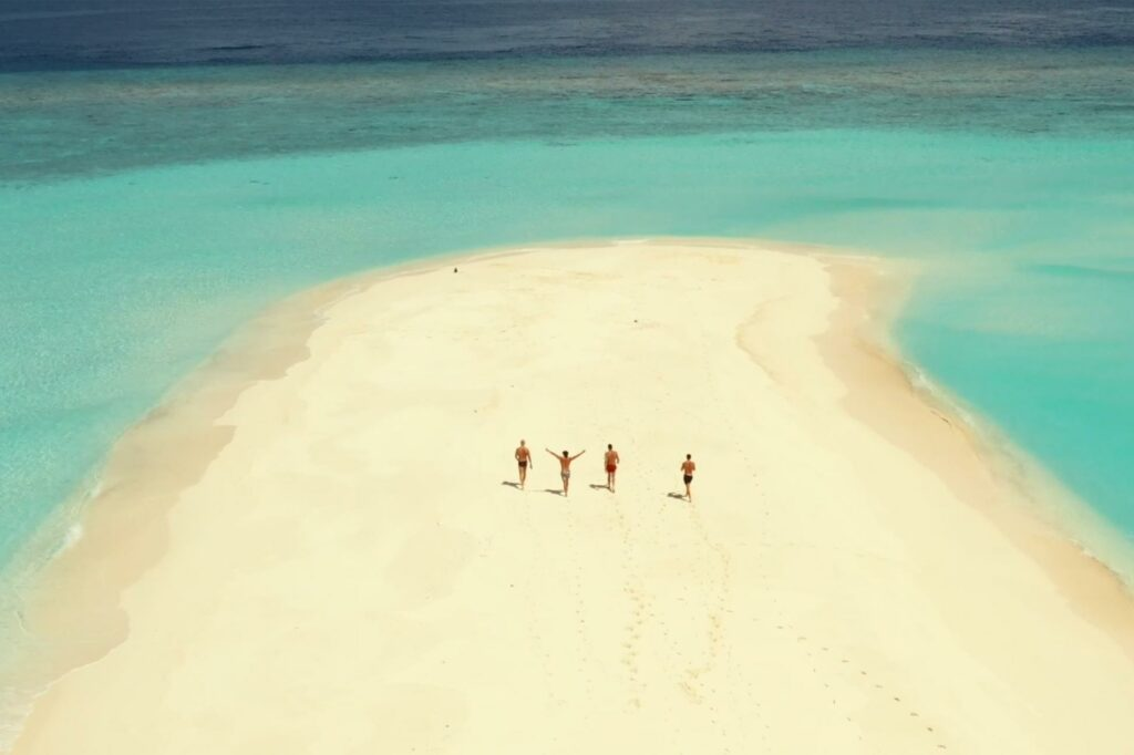 Groups at Soneva Maldives