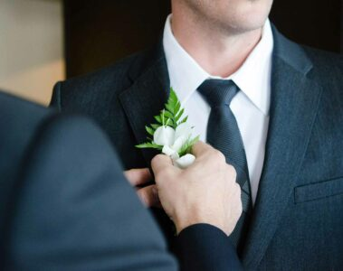 Elopement weddings are on trend