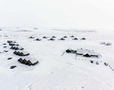 Torfhús Retreat, Selfoss, Iceland
