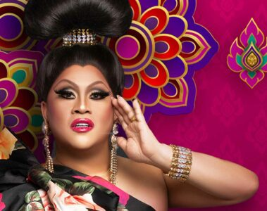 Thailand Insider's Drag Superstar, Tourism Authority of Thailand