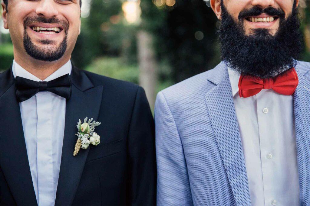 IGLTA marriage equality guide 2021
