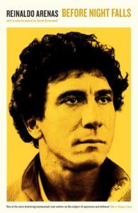 Before Night Falls, Reinaldo Arenas, bookshop.org