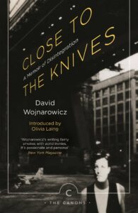 Close to the Knives, David Wojnarowicz, Bookshop.org