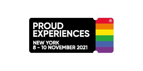 PROUD Experiences logo