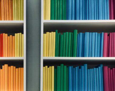 Pride in print LGBTQ+ books reading list