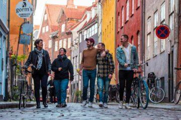 WorldPride 2021 Copenhagen