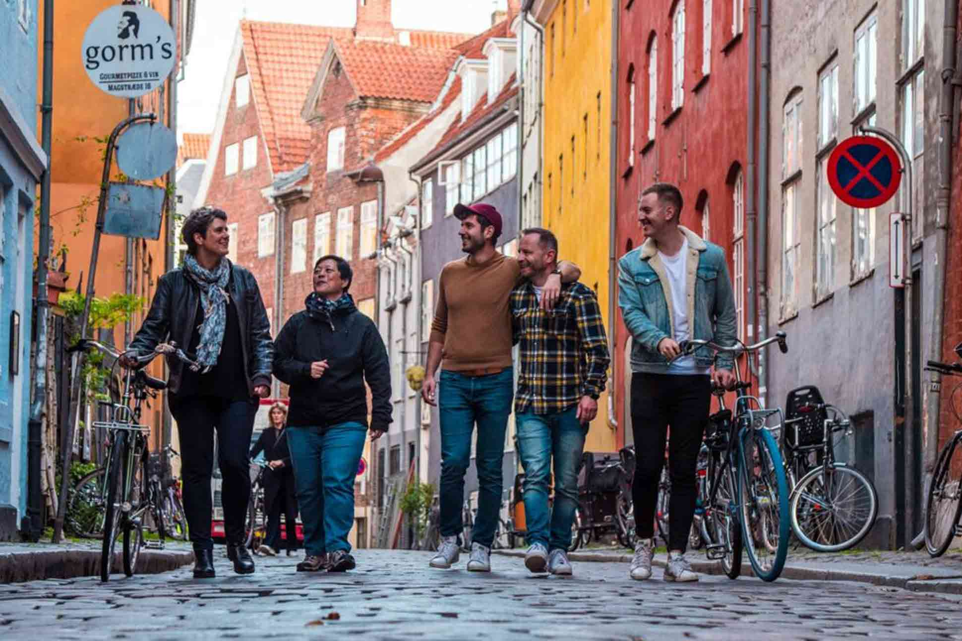 WorldPride 2021 Copenhagen: <br>Pride in a pandemic