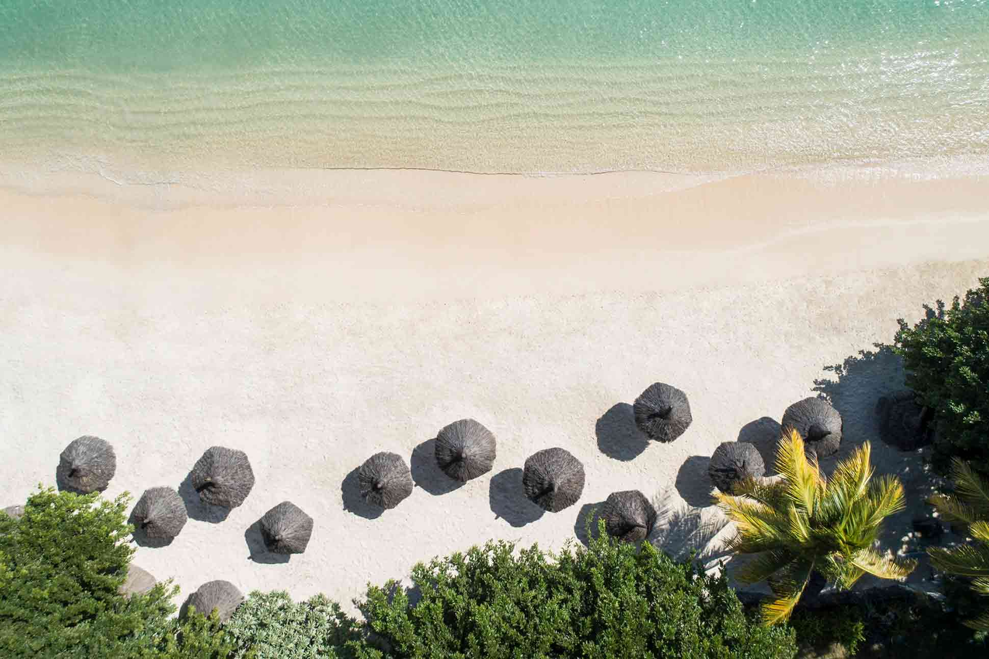 LUX* Grand Baie: <br>Redefining Mauritius