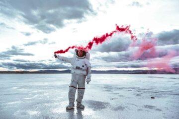 Pelorus Astronaut Orientation Experience
