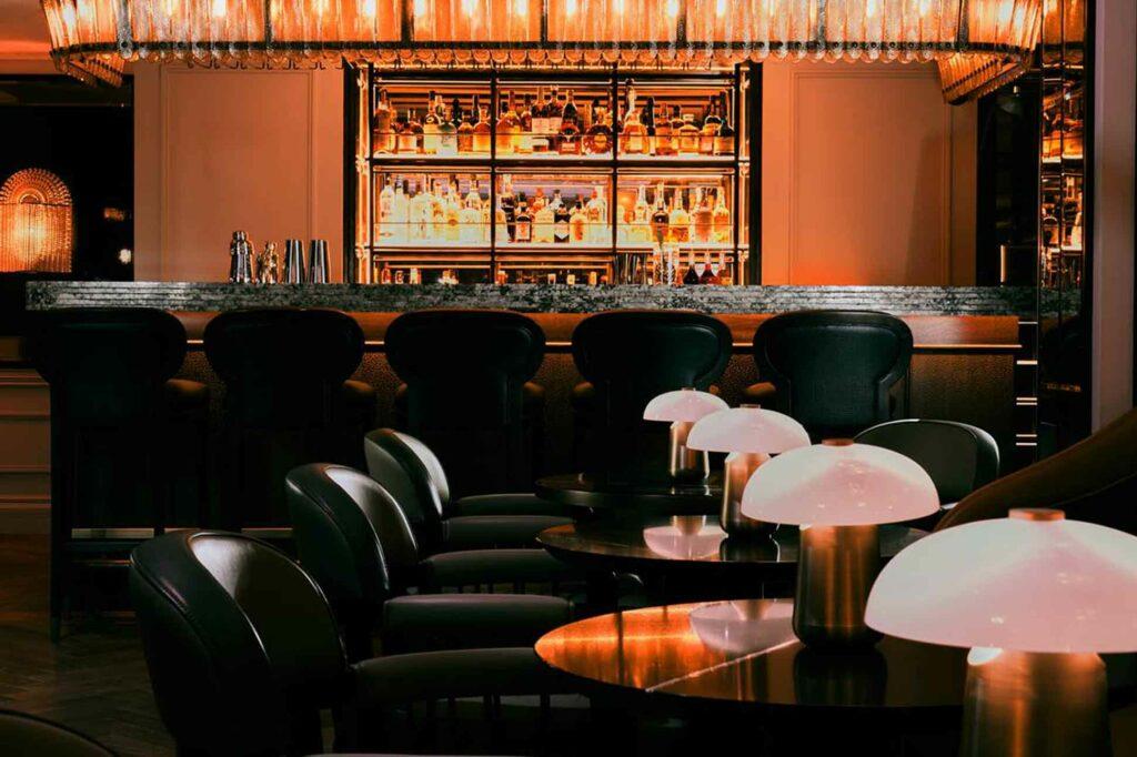 The Mayfair Townhouse – bar