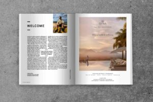 OutThere Spellbinding Scotland Issue preview pages