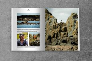 OutThere Spellbinding Scotland Issue preview Islay