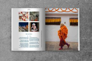 OutThere Spellbinding Scotland Issue preview Kathmandu